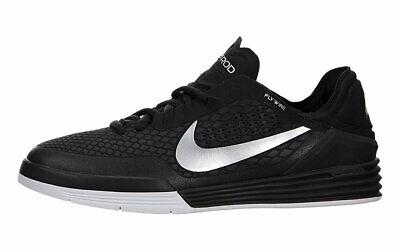 Nike Paul Rodriguez 8 Shoe Black