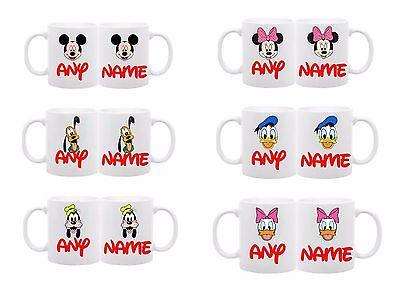 Personalised Gift Mug Tea Customised