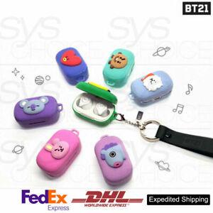 BTS-BT21-Official-Authentic-Goods-True-Wireless-Stereobuds-Bluetooth-Earphone