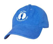 Adults The OPEN Championship 2014 Baseball Cap Mens Royal Liverpool Hat Golf