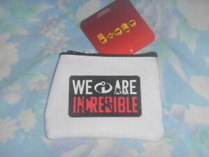 Brand-New-with-Tag-Incredibles-2-wallet-for-cheap-sale-Free-post