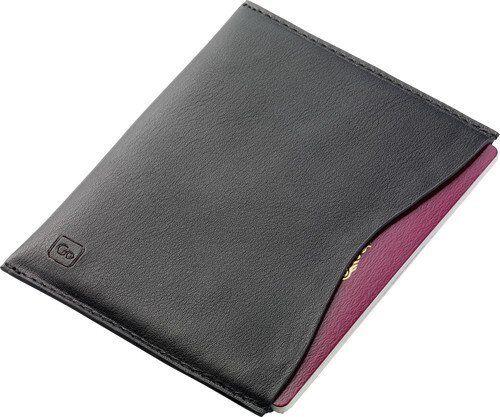 GO TRAVEL RFID BLOCKING PASSPORT SLIP Ref 307