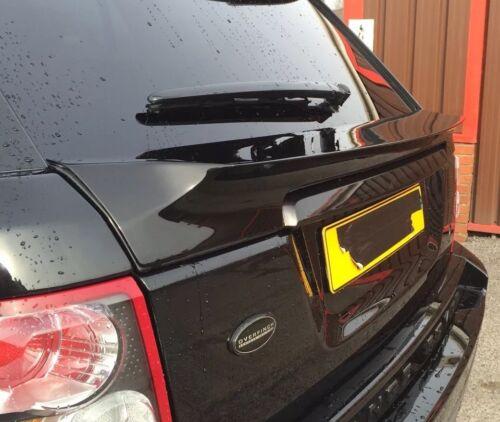 Range Rover Sport 2005-2012 niveau intermédiaire spoiler arrière Bespoke Design peint