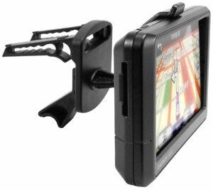 Arkon Swivel Air Vent Car Mount for Garmin Nuvi Drive DriveSmart Dezl GPS