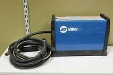 Miller Maxstar 150 Stl Portable Welder