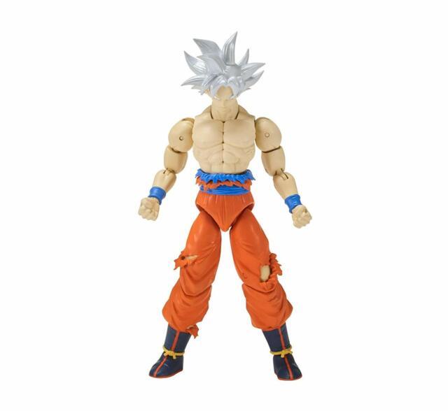 Dragon Ball super dragon Stars Series 7 selfishness of secret Goku Action Figure