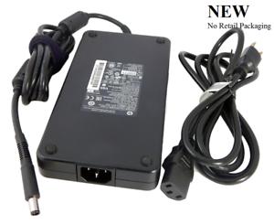 NEW GENUINE 230W AC POWER ADAPTER for HP ELITEBOOK 8770W 8760W HP ZBOOK 17 PCNB