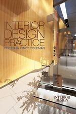 Interior Design Practice-ExLibrary