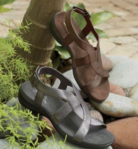 Easy Street Jacy Sandal NIB NEW NIB Sandal Shoes 487250