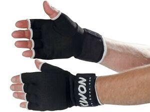 KWON-Innenhandbandage-mit-Polsterung-Boxbandagen-Boxen-Kickboxen-Muay-Thai