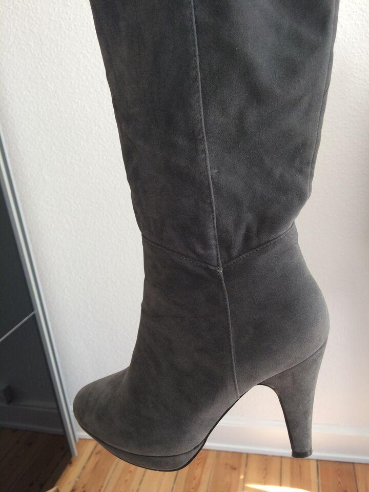 3cae81b6fd68 Støvler