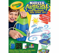 Crayola Marker Airbrush 04-8727 on Sale