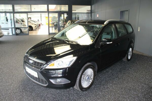Ford Focus 1,6 TDCi 109 Trend Collection stc. - billede 3