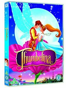 Thumbelina-DVD-1994-DVD-Region-2