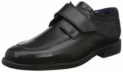 PADDERS Brent Mens Leather Rip Tape schuhe