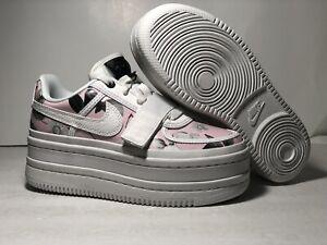 Nike Vandal 2K LX Floral White Platform
