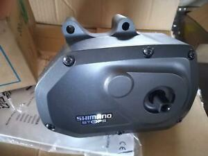 Shimano-Steps-Mid-Engine-250-Watt-36-Volt-E6000-Drive-Unit-Motor-E6000-series