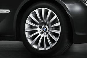 BMW-7er-F01-F02-8-5x19-Zoll-ET25-Alufelge-Alufelgen-Vielspeiche-235-gebraucht