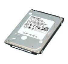 """500 GB SATA TOSHIBA mq01abd050 2,5"""" disco rigido interno NUOVO"""
