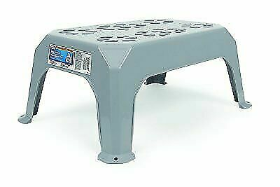 Terrific Plastic Step Chair Stool Durable Portable Small Rv Trailer Non Slipping Home For Sale Online Ebay Onthecornerstone Fun Painted Chair Ideas Images Onthecornerstoneorg