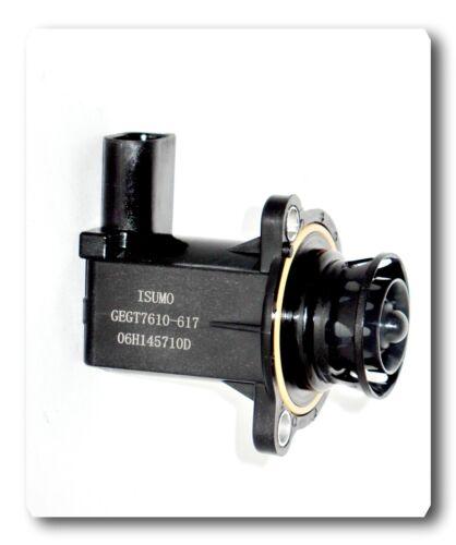Air Infection Diverter Valve For:Audi A3 A4 A5 A6 Q5 TT VW Beetle Jetta Passat