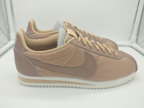 5 Rouge Classic Uk 905614903 4 Cortez Nike Premium Femmes Métallique Bronze 4xwBnFq