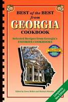 Best Of The Best From Georgia Cookbook-brand