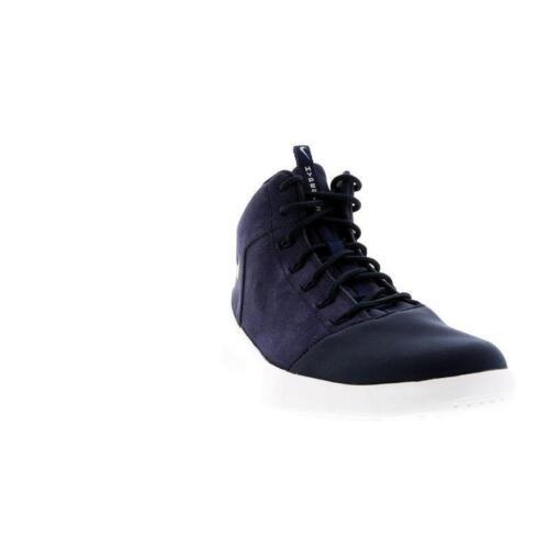 Uomo Tops Nike Trainers 400 Hi blu Hyperfr3sh 805898 Prm Suede Navy rwrq4IgS