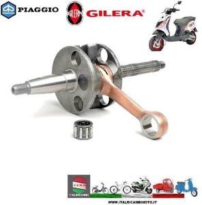 Albero-Motore-Completo-Originale-Piaggio-ZIP-SFERA-FREE-LIBERTY