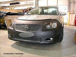 Details About Lebra Front End Mask Cover Bra Fits 2005 2006 Nissan Altima Se R 05 06