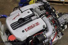 JDM Nissan RB25DET NEO Long Block Skyline R34 GTT S13 S14 R32 GTST
