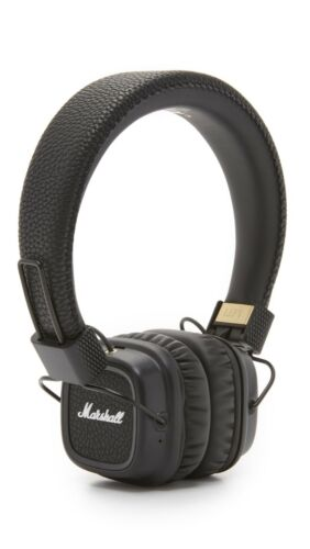 NEW in Sealed Box Marshall Major II Wireless Stereo Bluetooth OnEar Headphones