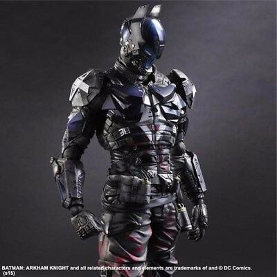 DC Comics Square Enix Variant Play Arts Kai Arkham Knight Batman Action Figure