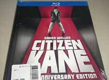 Citizen Kane Blu-ray Digibook 2-Disc 70th Anniversary Edition New Limited OOP