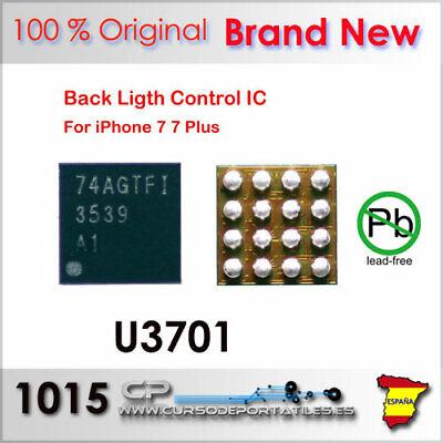 1 X U3701 3539 3539a0 3539a1 Lm3539a0 Lm3539a1 Rücklicht Ic Iphone 7 7 Plus