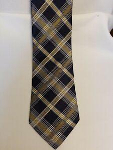 BURMA-BIBAS-Silk-Tie