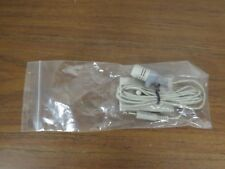 Sun Microsys 370-1678-01 Electret Microphone With Stand /& mono 3.5mm jack plug