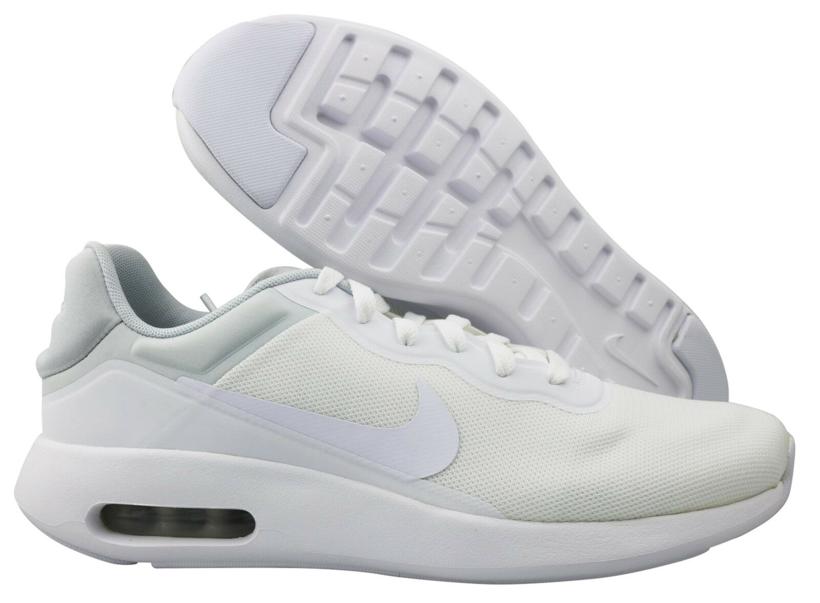 in stock 1a84a de731 ... Nike Air Max Modern Essential Hommes Sneaker Chaussures Taille 40,5  40,5 40 ...