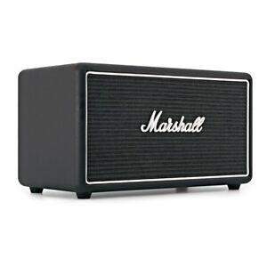 Marshall Stanmore Classic Bluetooth Home Speaker - Black ACCS-10164