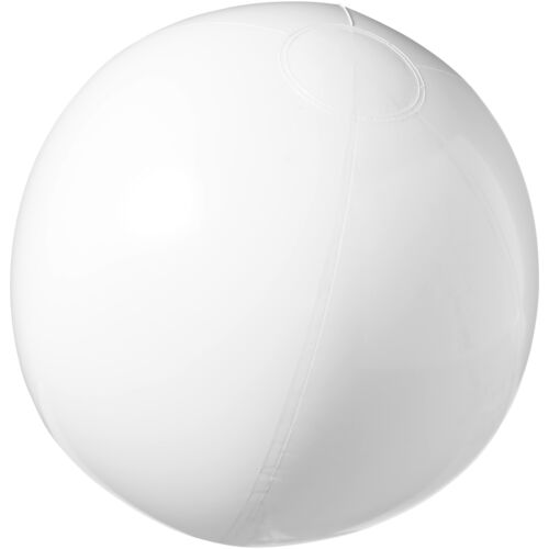 Bullet Bahamas Solid Colour Beach Ball PF2480 Pack Of 2