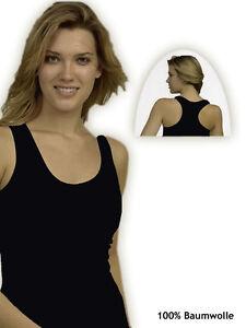 2-4-or-6-Ladies-T-Shirt-Tank-Top-Racer-Back-Black-amp-White-S-M-L-XL