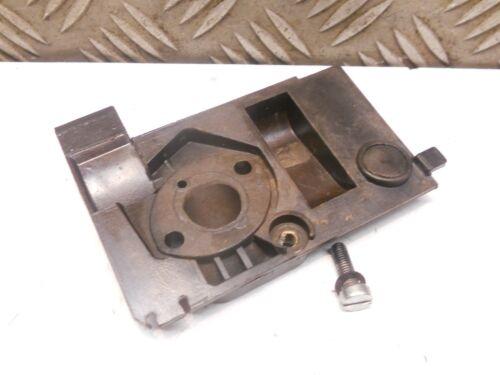 Oleo Mac / Nogamatic TC9 - Entretoise carburateur / cylindre