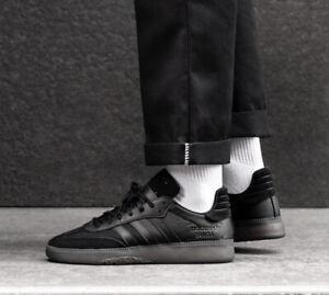 🔥 $130 Masculino Adidas Samba Rm Skate