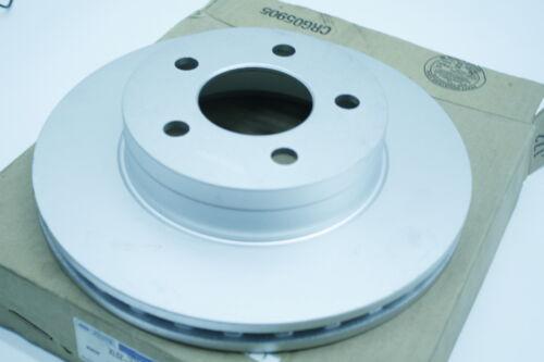 Ford XL5Z 1125-CA Front Brake Rotor Disc XL5Z1125CA Genuine OEM 2000-01 Explorer
