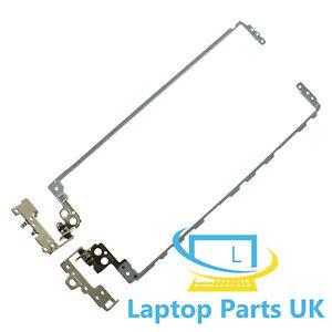 Screen-Hinges-Hp-15-bs071nr-15-bs074nr-15-bs075nr-LED-LCD-Display-Brackets-Set
