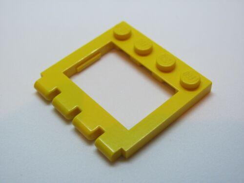Yellow LEGO 2349 @@ Hinge Vehicle Roof Sunroof 1255 4552 6552 6581