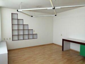 Oficina de 40m2 acondicionada en colonia Granada Ejercito Nacional