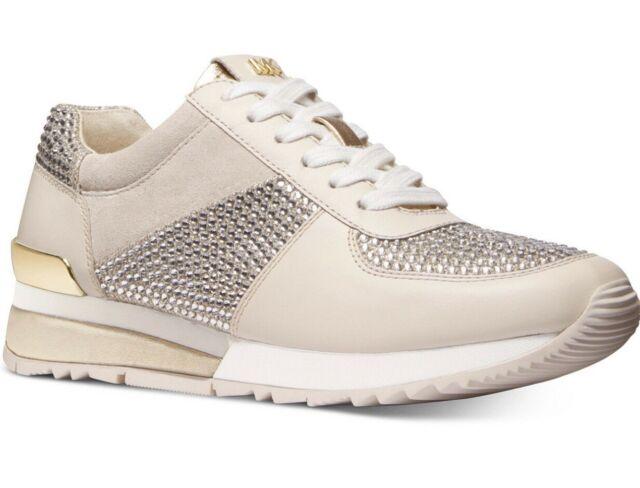 ebay michael kors sneakers