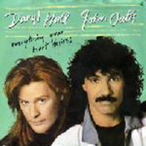 """Daryl Hall & John Oates 