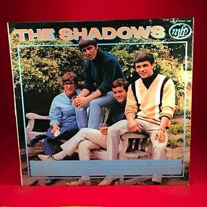 Walkin-039-With-The-Shadows-1970-UK-VINYL-LP-EXCELLENT-CONDITION-Hank-Marvin